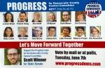 progress dems